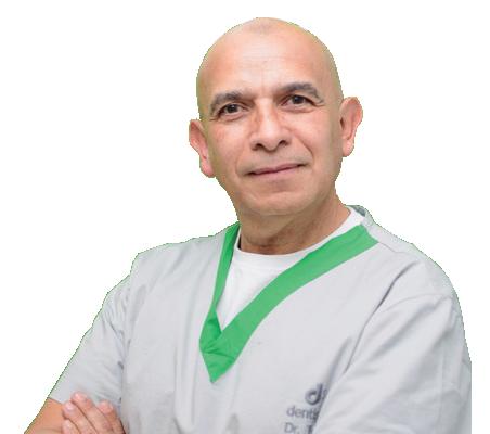 Dr. Juan Carlos Torres